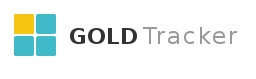 GoldTracker Logo