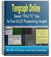 TENGRAPH Online - Simple, Graphical, Free 'How To' EBook