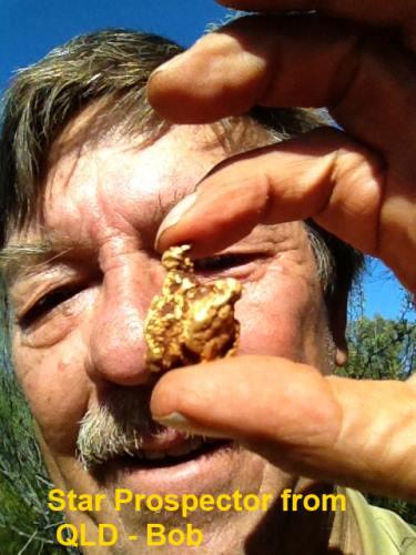 26 grams Bobs Gold