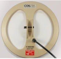 Coiltek Metal Detector Coil