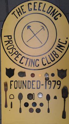 Geelong Gold Prospecting Club Inc