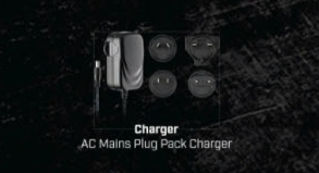 Minelab gpx6000 Chargers