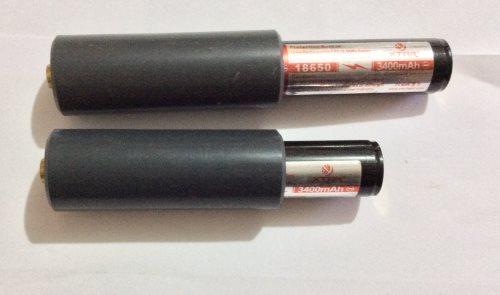 Minelab SDC2300 Metal Detector Loose Battery problem fix.